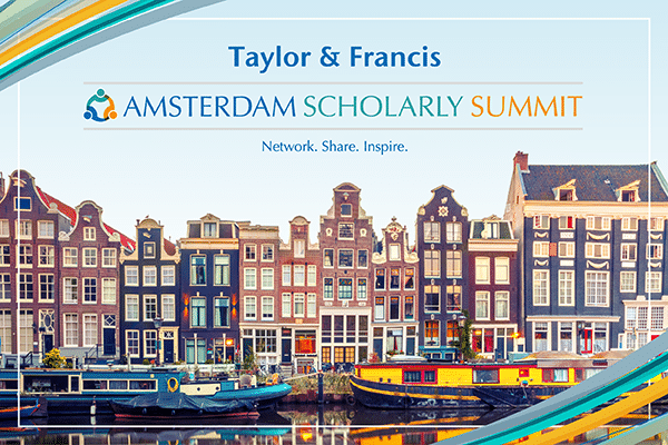 Image - Upcoming event - Amsterdam Scholarly Summit